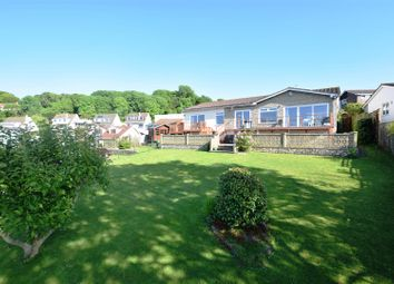 Thumbnail 3 bedroom detached bungalow for sale in Waterside Park, Portishead, Bristol