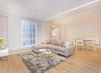 Thumbnail 3 bed flat to rent in Tyssen Street, Hackney