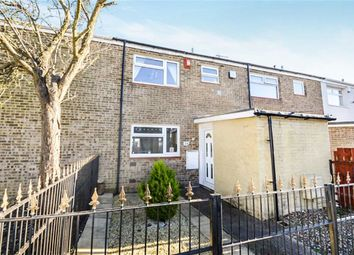 Thumbnail 3 bed terraced house for sale in Helvellyn Close, Bransholme, Hull