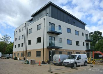 Thumbnail 2 bed flat for sale in Guthrie House, Bretton Green, Peterborough