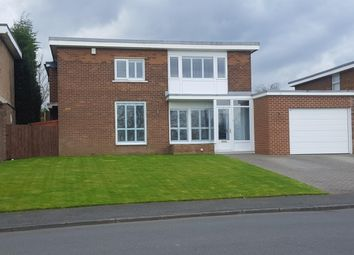 Thumbnail 3 bed detached house for sale in Lamplands, Batley