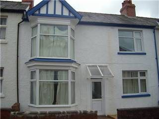 Thumbnail 4 bedroom property to rent in Hazel Road, Uplands, Swansea