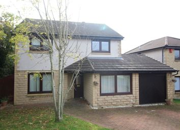 Thumbnail 4 bed detached house for sale in Swift Place, East Kilbride, Glasgow