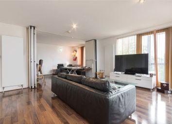 3 bed flat for sale in Farnsworth Court, West Parkside, London SE10