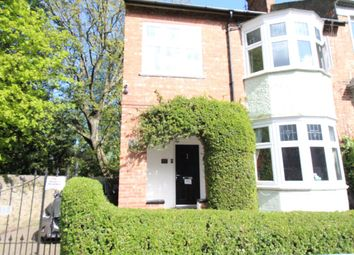Thumbnail 1 bed flat to rent in Vane Terrace, Darlington