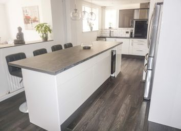 4 bed semi-detached house for sale in Chadderton Hall Road, Chadderton, Oldham OL9