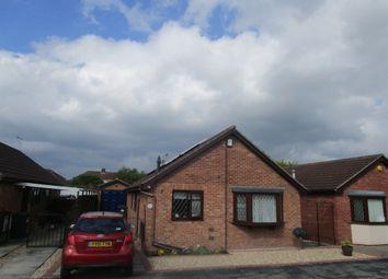 Thumbnail 3 bed detached bungalow for sale in Bretton Close, Dunscroft, Doncaster