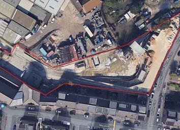 Thumbnail Land for sale in Marley Street (Secure Site), Off Garnett Street, Bradford