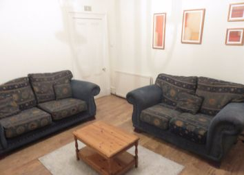 Thumbnail 1 bedroom flat to rent in Howburn Place, Aberdeen