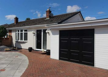Thumbnail 2 bed bungalow for sale in Laburnum Crescent, Kirkby, Liverpool