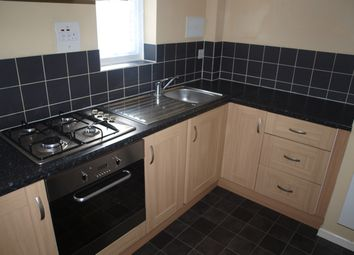 Thumbnail 2 bedroom flat to rent in Chandlers Close, Norwich