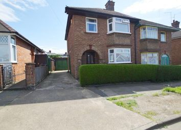 3 bed semi-detached house for sale in Norton Road, Northampton, Northamptonshire NN2