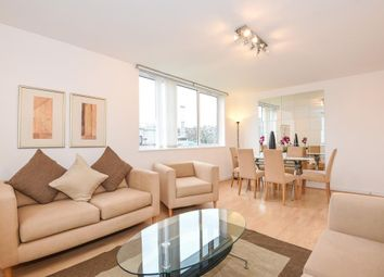 Thumbnail 2 bedroom flat for sale in Dinerman Court, St Johns Wood NW8,