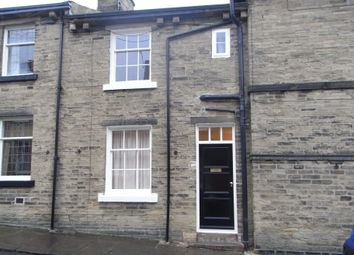 Thumbnail 2 bed terraced house to rent in Fanny Street, Saltaire, Shipley
