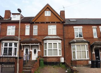 Thumbnail 5 bedroom terraced house for sale in Grange Road, Dudley