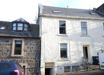 Thumbnail 3 bed flat for sale in Upper Bridge Street, Stirling