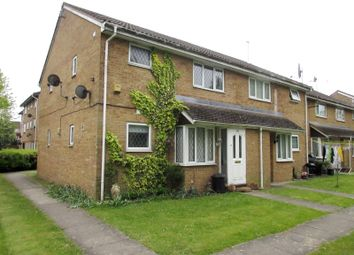 Thumbnail 1 bed semi-detached house for sale in Newcombe Rise, West Drayton
