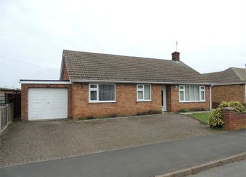 Thumbnail 3 bed detached bungalow for sale in Tower Road, Hilgay, Downham Market