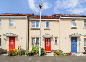 Thumbnail 3 bed terraced house for sale in Clapham Close, Swindon, Wiltshire