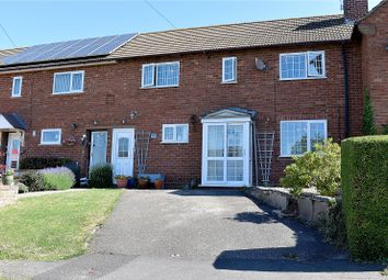 Thumbnail 3 bed terraced house for sale in Windmill Lane, Kempsey, Worcester