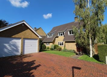Love Lane, Kings Langley WD4. 4 bed detached house