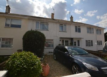 Thumbnail 3 bed terraced house for sale in Horner Road, Taunton, Somerset