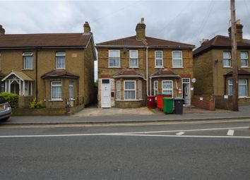 Thumbnail 4 bed property to rent in Chalvey Road East, Slough