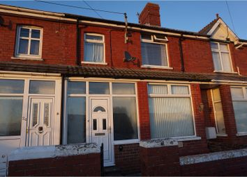 Thumbnail 3 bed terraced house for sale in Torbay Terrace, Rhoose