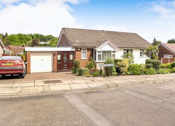 Thumbnail 3 bed bungalow for sale in Oakenclough Drive, Bolton