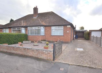 Thumbnail Bungalow for sale in Lambert Drive, Shurdington, Cheltenham