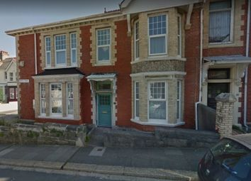 Thumbnail 7 bed terraced house for sale in Maple Grove, Mutley, Plymouth