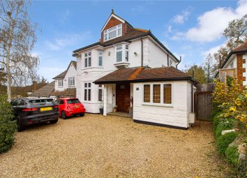 Hadley Road, Enfield EN2. 4 bed detached house for sale