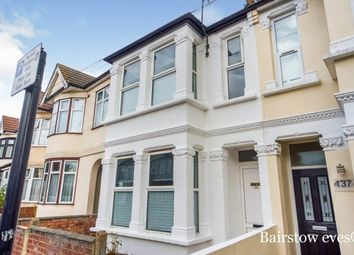 Thumbnail 3 bed property to rent in Little Ilford Lane, London