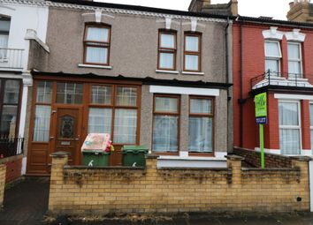 Thumbnail 5 bed terraced house to rent in Glenparke Road, London