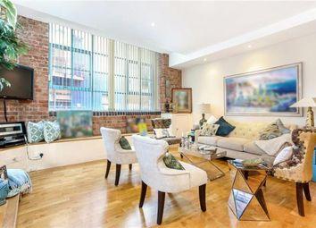 Thumbnail 2 bedroom flat for sale in Boss House, 2 Boss Street, London