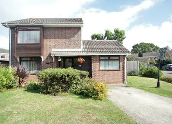 Thumbnail 4 bed detached house for sale in Yarrow Drive, Carlton Colville, Lowestoft