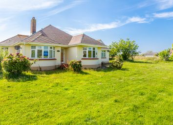 Thumbnail 5 bed bungalow for sale in Rue Des Houguets, St. Saviour, Guernsey