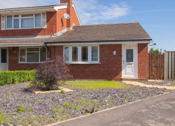 2 bed bungalow for sale in Maple Walk, Keynsham, Bristol BS31