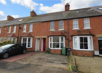 Thumbnail 2 bed terraced house to rent in Swinburne Road, Abingdon-On-Thames