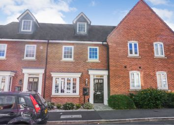Thumbnail 3 bed town house for sale in Bedale Road, Castleford