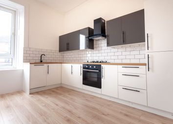 1 bed flat for sale in Pollokshaws Road, Glasgow G41