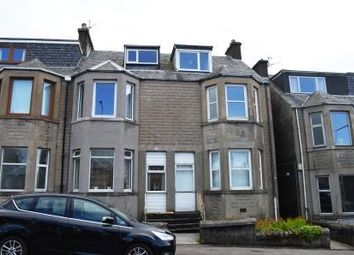 Thumbnail 3 bedroom flat to rent in Townhill Road, Dunfermline, Fife