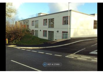 Thumbnail 1 bed flat to rent in Heol Y Dderi, Carmarthenshire