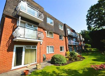 2 bed flat for sale in Maple Road West, Wythenshawe, Manchester M23