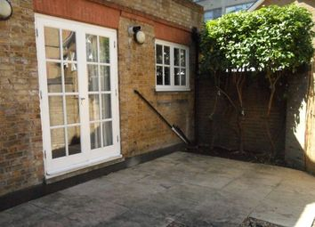 Thumbnail 1 bed cottage to rent in Sandland Street, Holborn, London