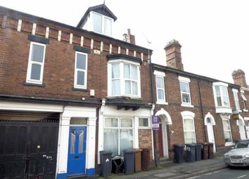 Thumbnail 9 bed property for sale in Portland Street, Lincoln
