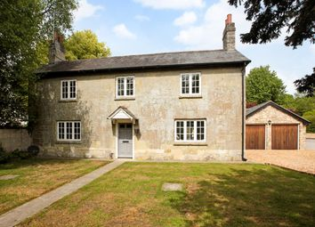 Thumbnail 4 bed cottage to rent in West Street, Barford St. Martin, Salisbury