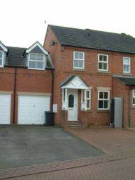 Thumbnail 3 bed semi-detached house to rent in Knavesmire, Leeds