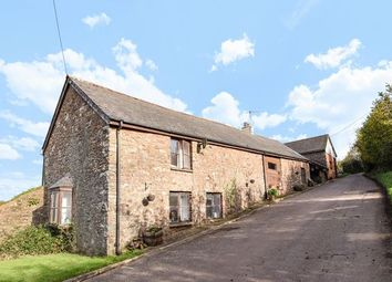 Thumbnail 5 bedroom barn conversion to rent in Cove, Tiverton