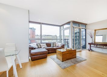 Thumbnail 2 bed flat to rent in Hepworth Court, 30 Gatliff Road, Grosvenor Waterside, London